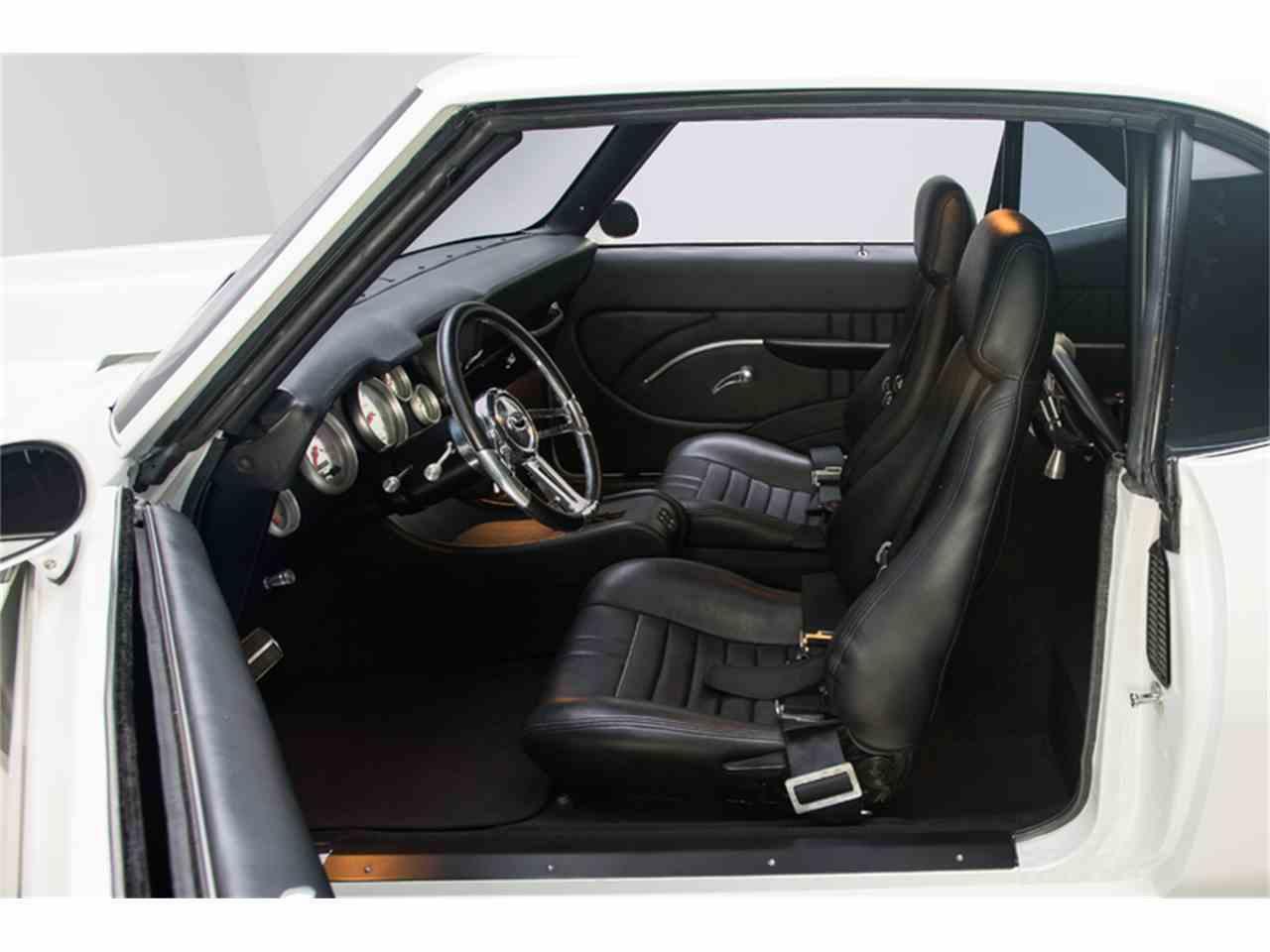 Large Picture of '69 Camaro - EWEN