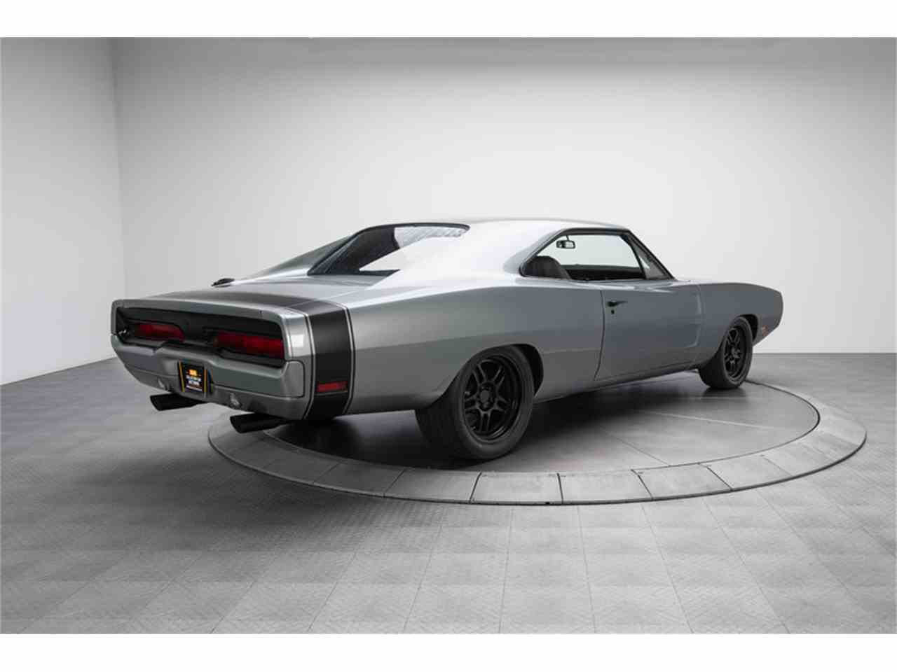 Large Picture of '70 Charger R/T - EWFC