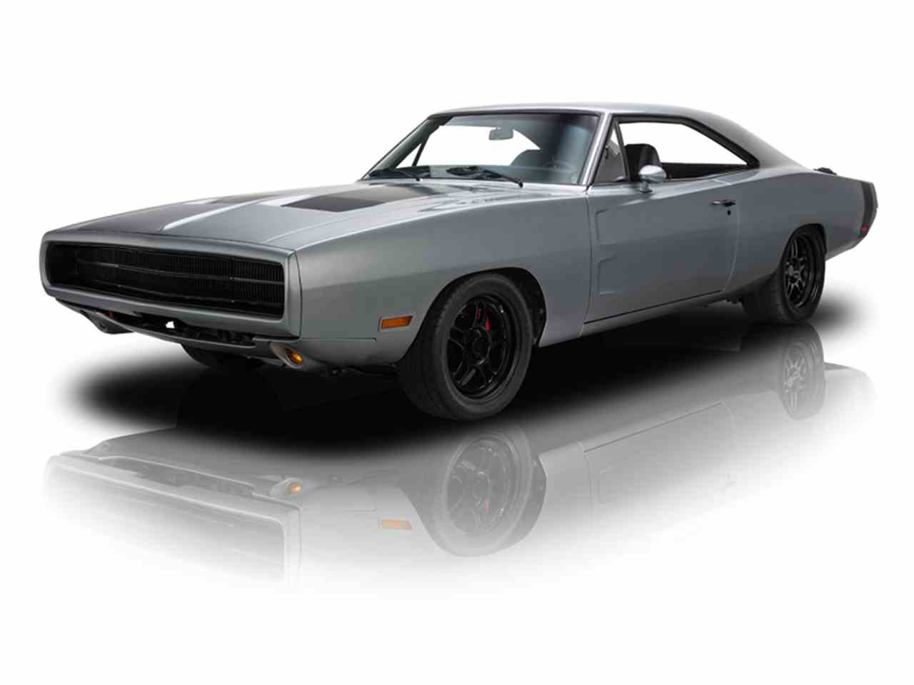 Old Muscle Cars For Sale In North Carolina