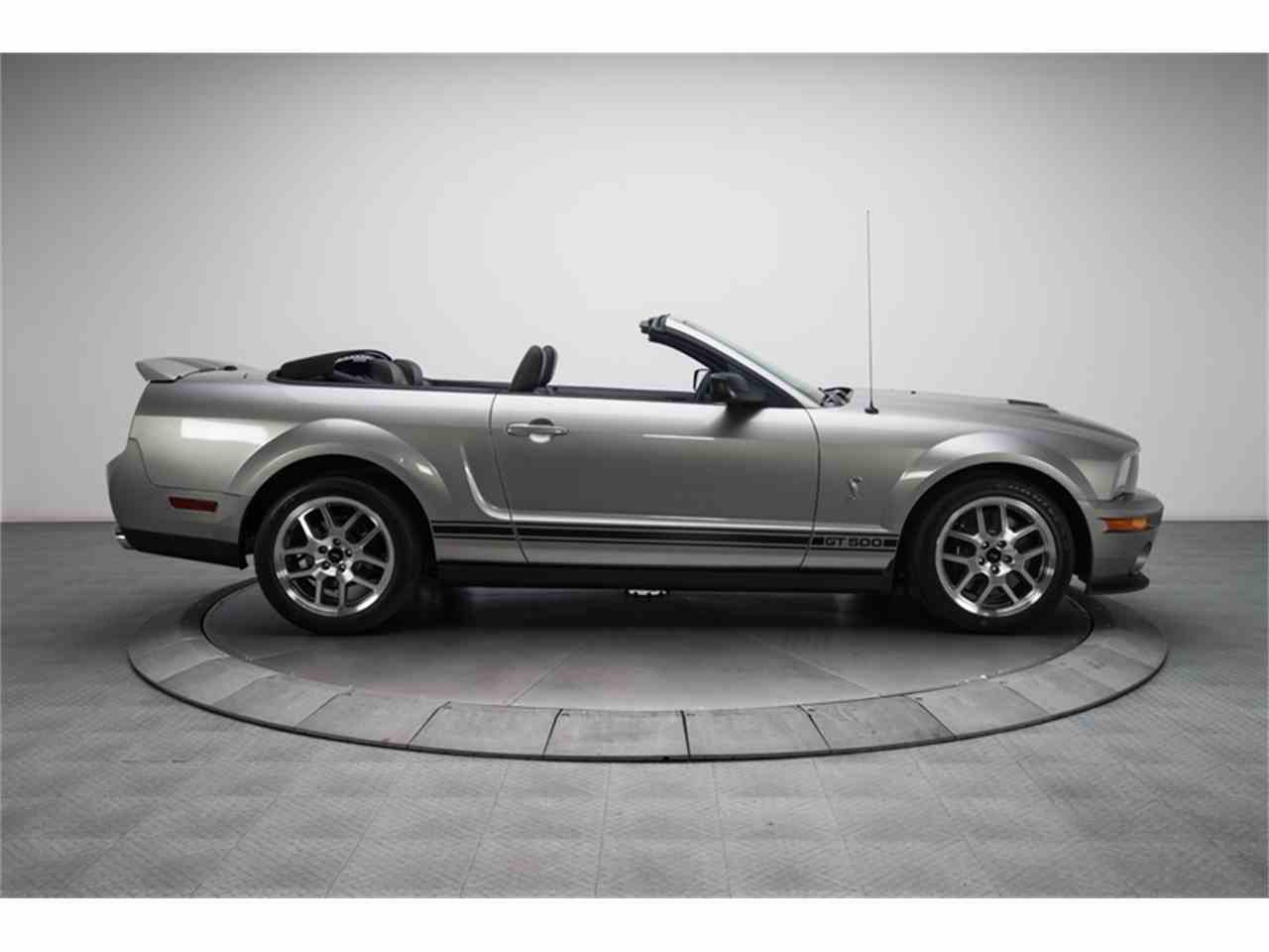 Large Picture of '08 Mustang - EWFH