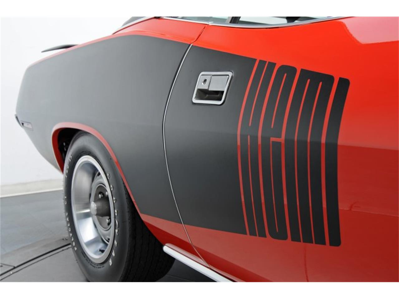 Large Picture of '71 Cuda - EWFI