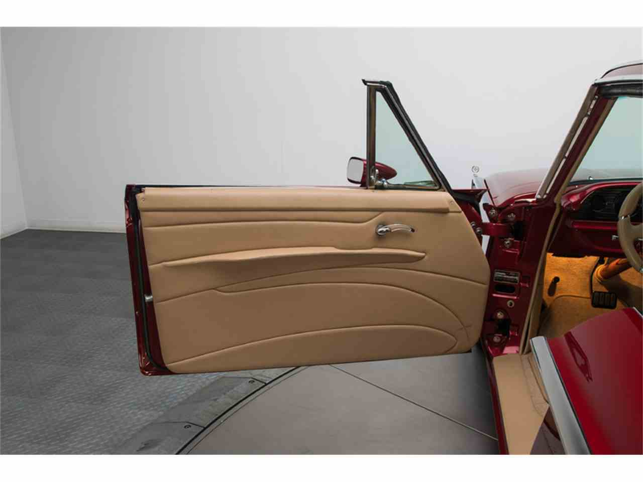 Large Picture of '60 Galaxie Starliner - EWI1