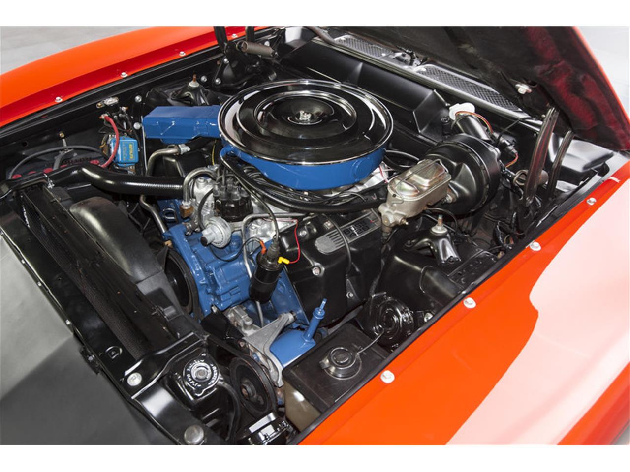 Large Picture of '70 Ford Torino Offered by RK Motors Charlotte - EWI3