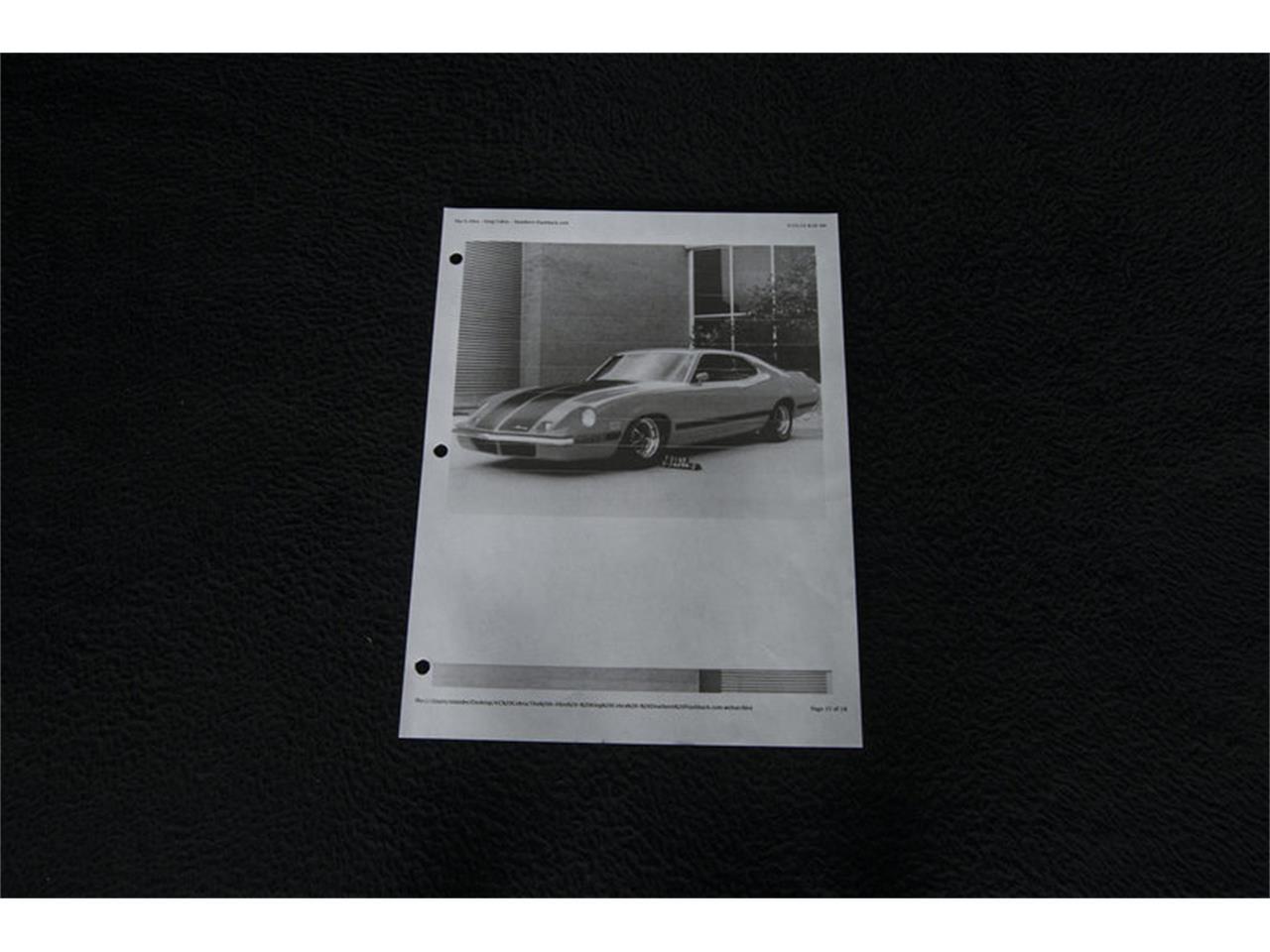 Large Picture of Classic '70 Torino - EWI3