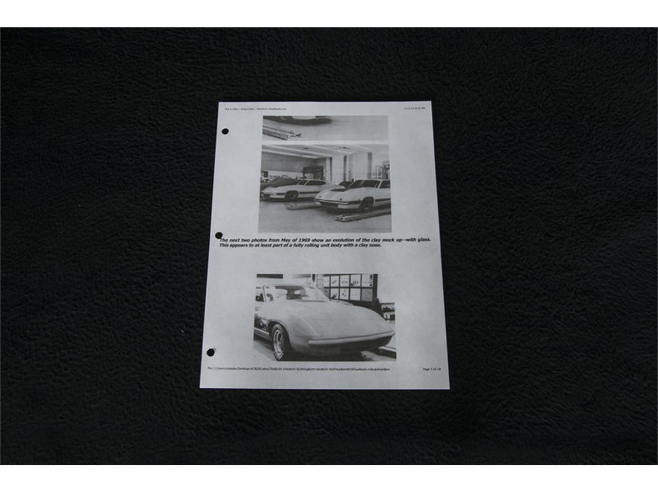 Large Picture of 1970 Ford Torino - EWI3