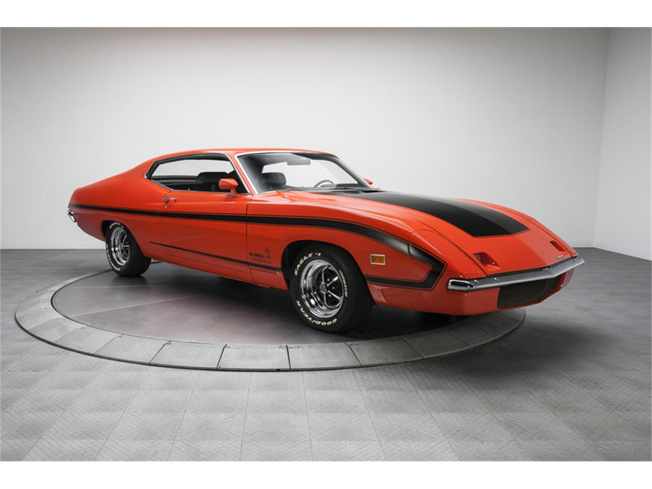 Large Picture of Classic '70 Ford Torino - EWI3