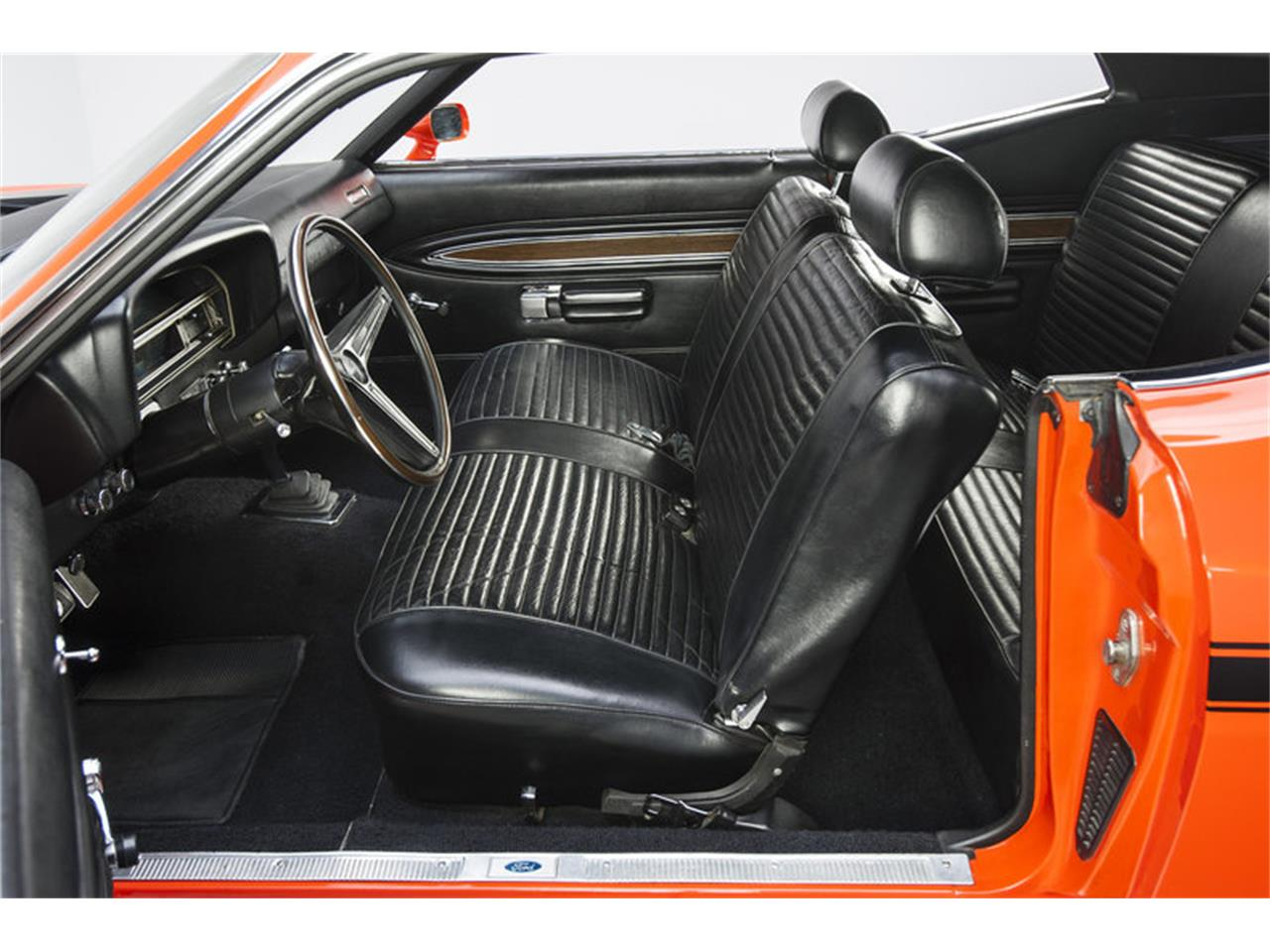 Large Picture of '70 Ford Torino located in Charlotte North Carolina - $429,900.00 Offered by RK Motors Charlotte - EWI3