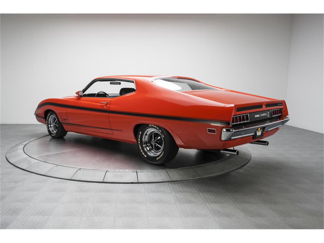 Large Picture of '70 Ford Torino - EWI3
