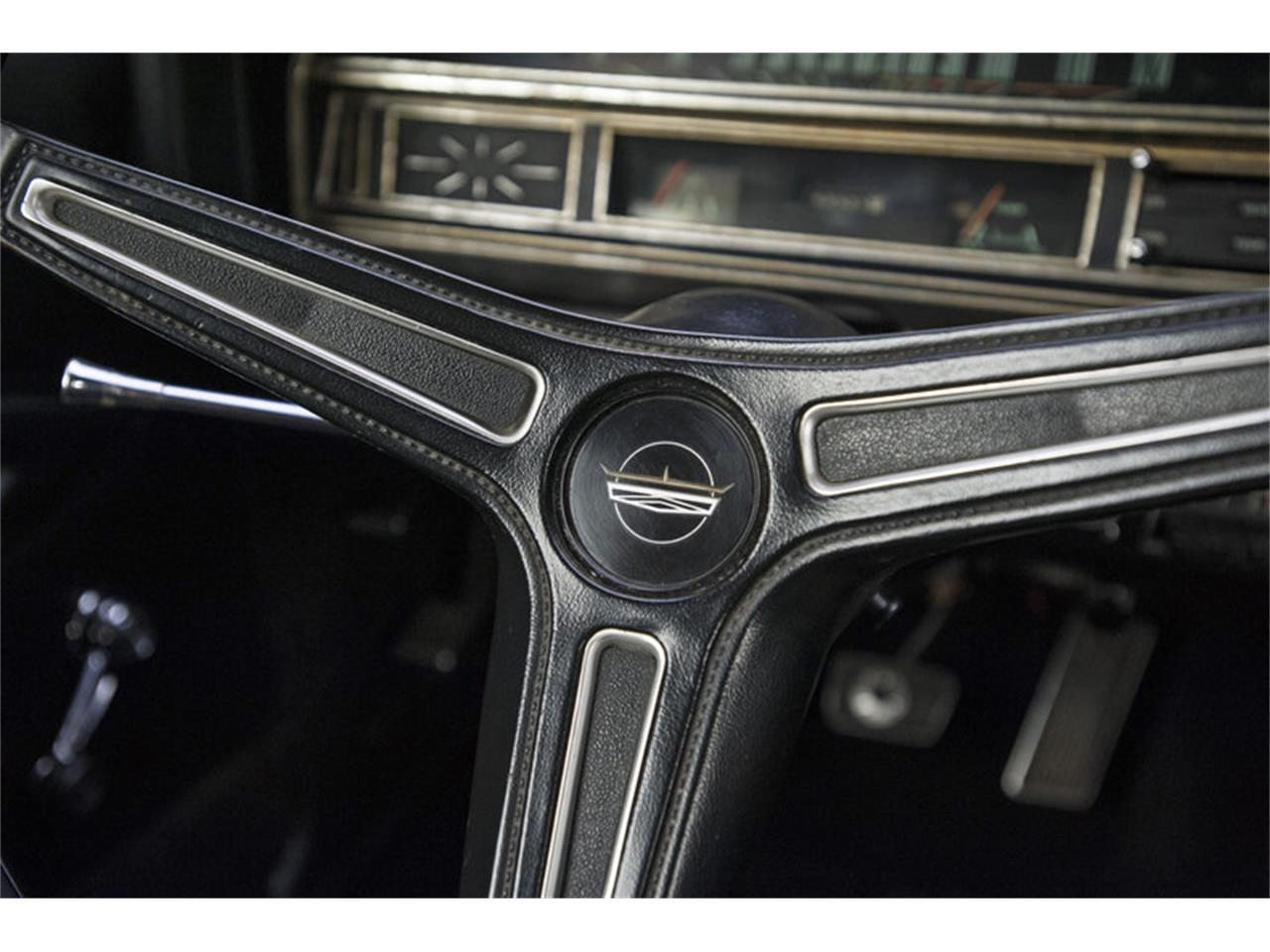 Large Picture of Classic '70 Ford Torino located in North Carolina - $429,900.00 - EWI3