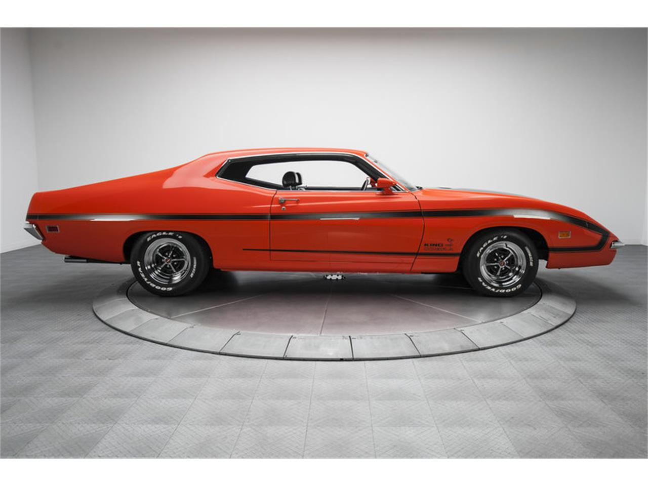 Large Picture of Classic '70 Torino - $429,900.00 Offered by RK Motors Charlotte - EWI3