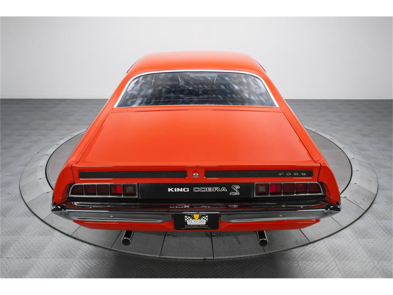 Large Picture of 1970 Torino located in Charlotte North Carolina - $429,900.00 - EWI3