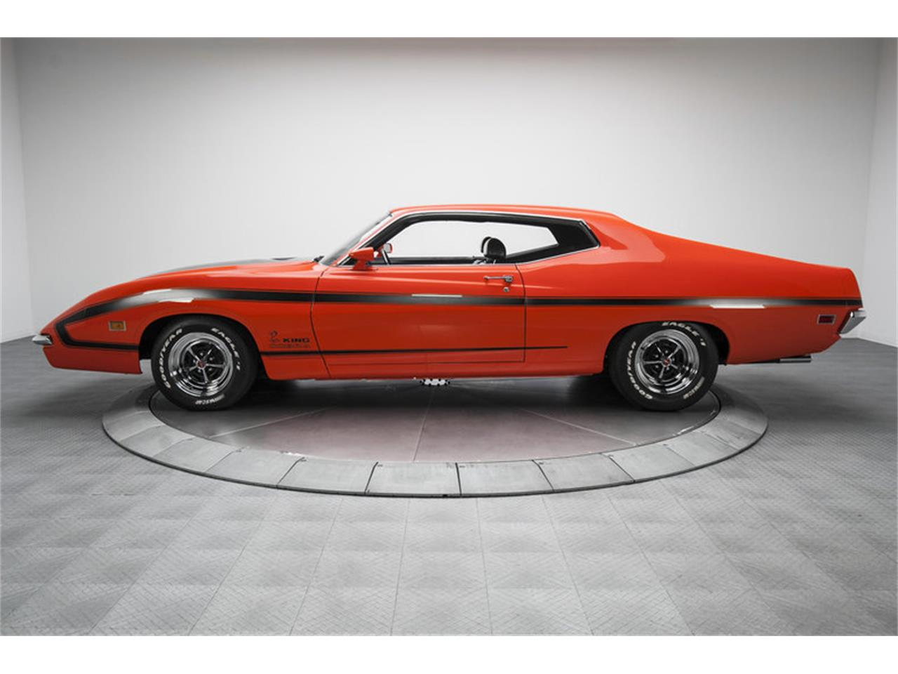 Large Picture of 1970 Ford Torino located in Charlotte North Carolina - $429,900.00 - EWI3