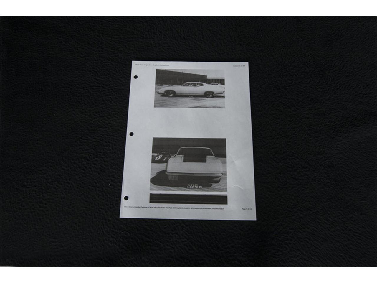 Large Picture of '70 Torino - EWI3