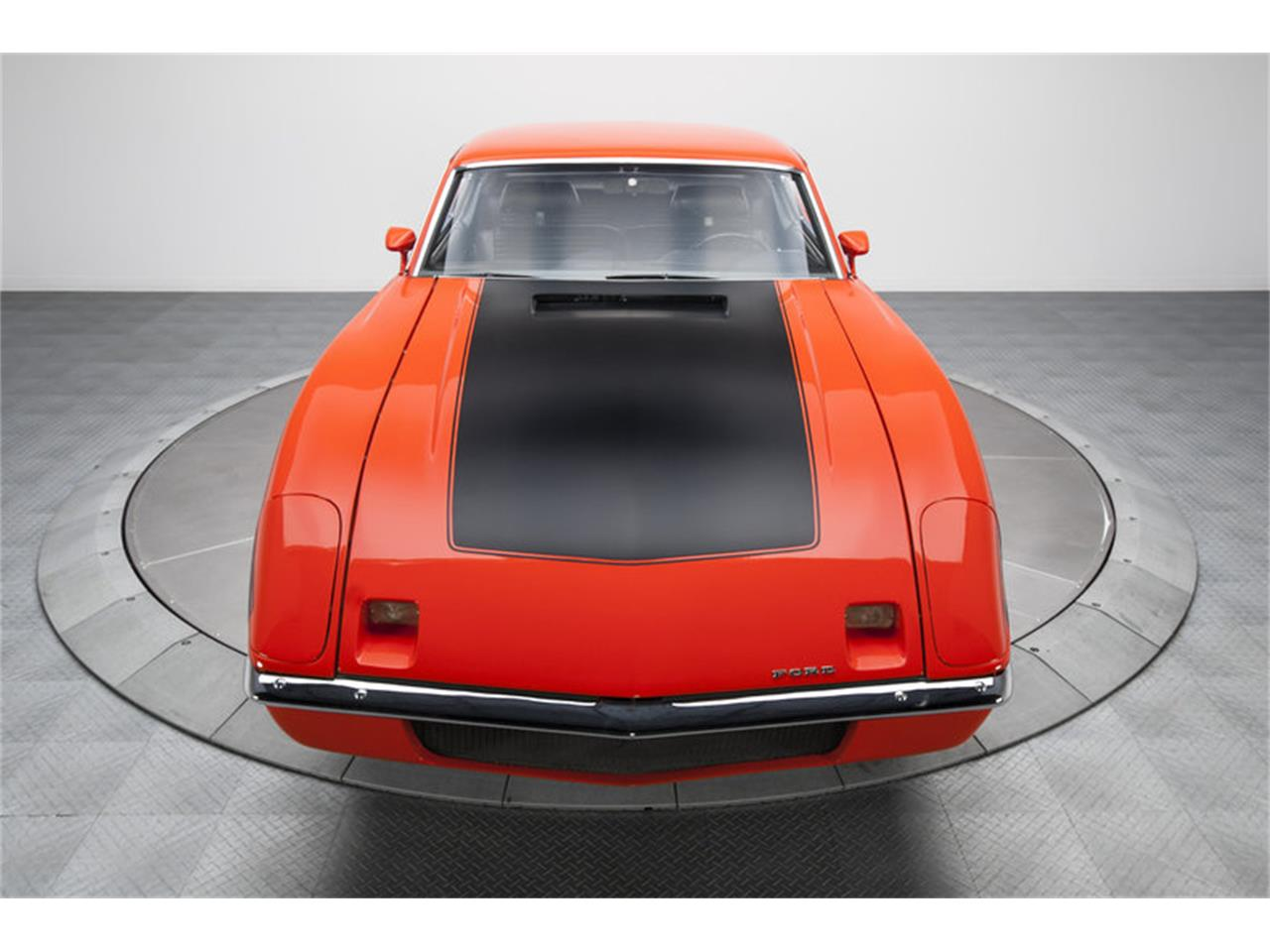 Large Picture of 1970 Torino - $429,900.00 Offered by RK Motors Charlotte - EWI3