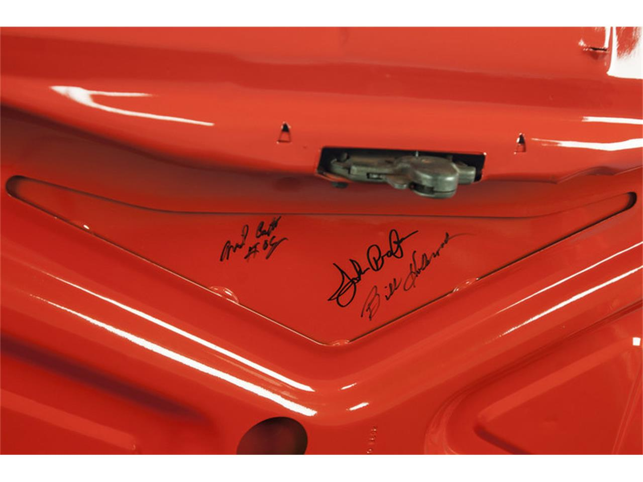 Large Picture of '70 Ford Torino located in North Carolina - $429,900.00 Offered by RK Motors Charlotte - EWI3