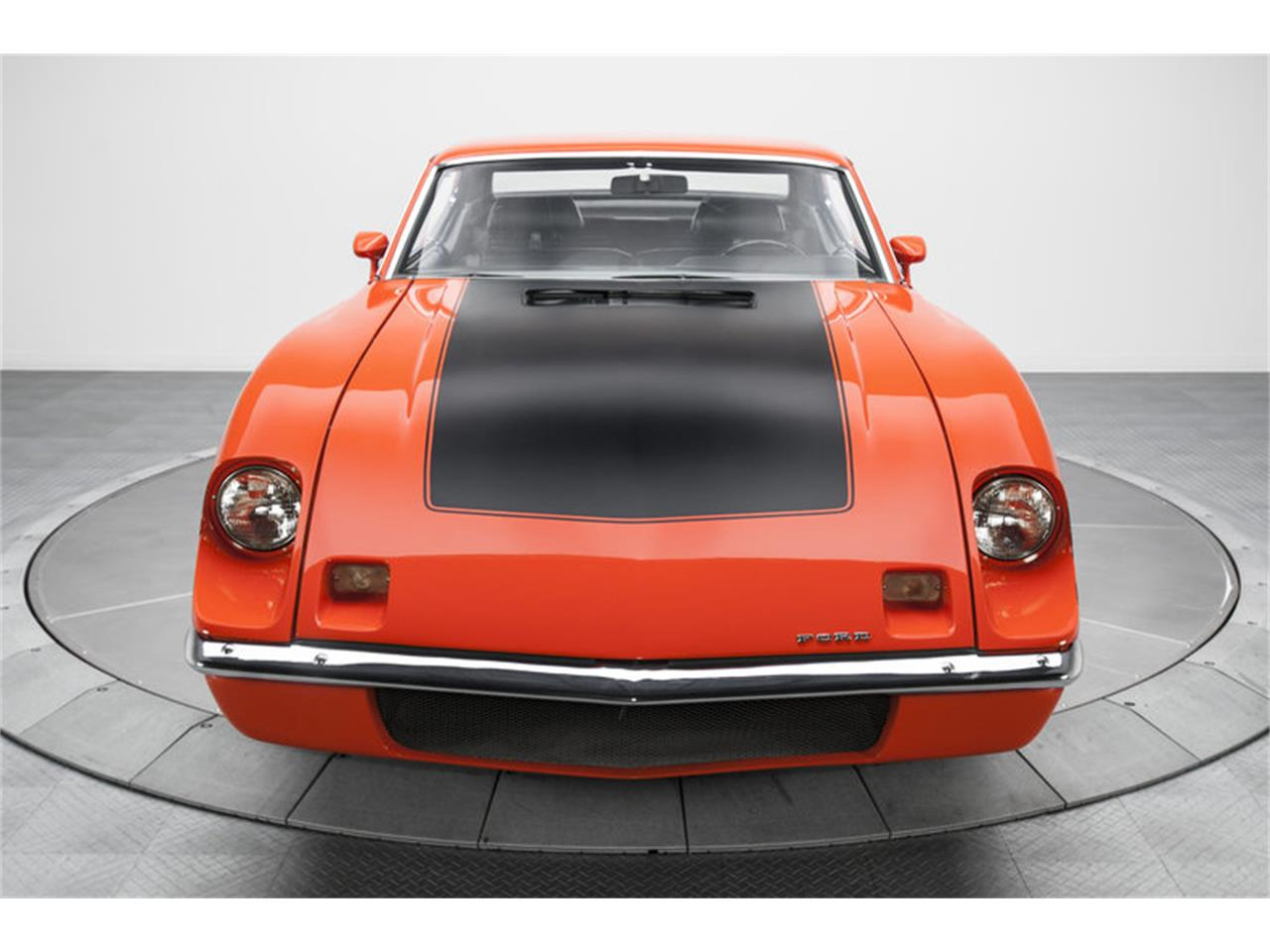 Large Picture of Classic '70 Ford Torino - $429,900.00 Offered by RK Motors Charlotte - EWI3