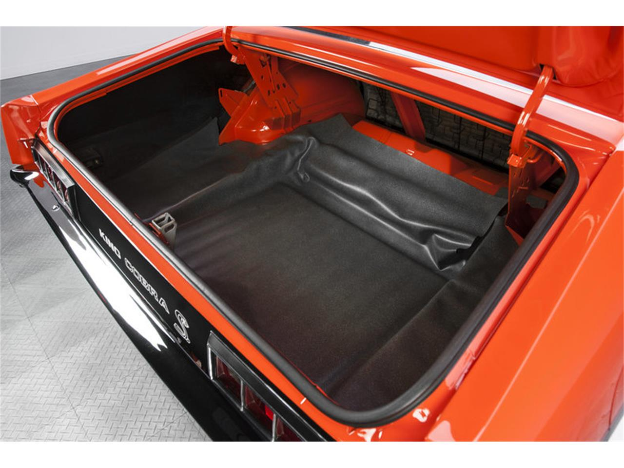 Large Picture of Classic 1970 Ford Torino - EWI3