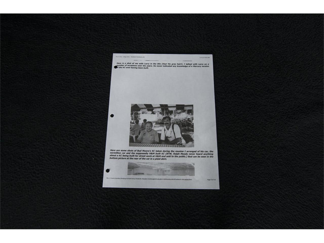 Large Picture of 1970 Ford Torino located in North Carolina - $429,900.00 - EWI3