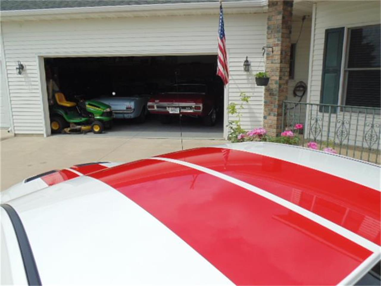 Large Picture of '09 Mustang Shelby GT500 - EWIA