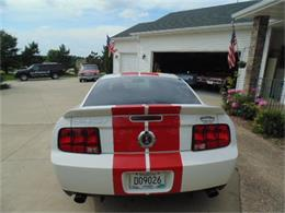 Picture of '09 Mustang Shelby GT500 - EWIA