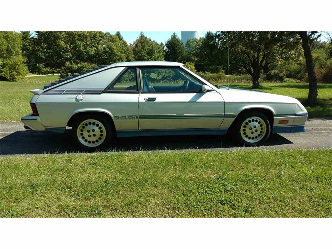 1983 Dodge Charger for Sale | ClassicCars.com | CC-695342