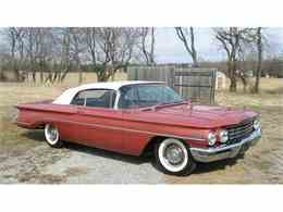 Picture of Classic '60 Oldsmobile Dynamic 88 - EWOB