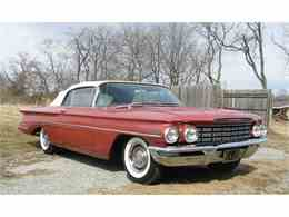Picture of Classic '60 Oldsmobile Dynamic 88 Offered by Champion Pre-Owned Classics - EWOB