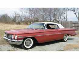 Picture of Classic 1960 Oldsmobile Dynamic 88 located in Harpers Ferry West Virginia Offered by Champion Pre-Owned Classics - EWOB