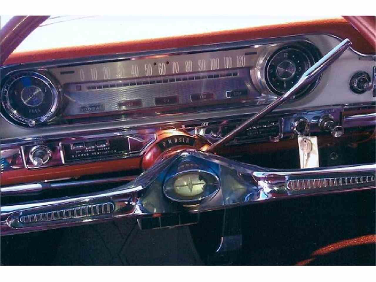 Large Picture of Classic '60 Oldsmobile Dynamic 88 - $39,999.00 - EWOB