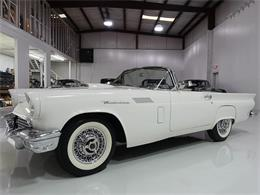 Picture of '57 Ford Thunderbird located in Missouri - $59,900.00 - EX4H