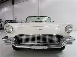 Picture of 1957 Thunderbird located in St Ann Missouri - $59,900.00 - EX4H