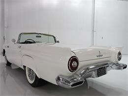 Picture of '57 Ford Thunderbird located in Missouri - $59,900.00 Offered by Daniel Schmitt & Co. - EX4H