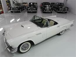 Picture of Classic 1957 Ford Thunderbird - $59,900.00 Offered by Daniel Schmitt & Co. - EX4H
