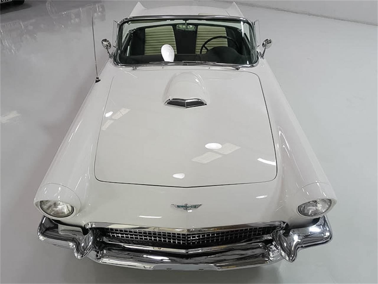 Large Picture of Classic '57 Thunderbird - EX4H
