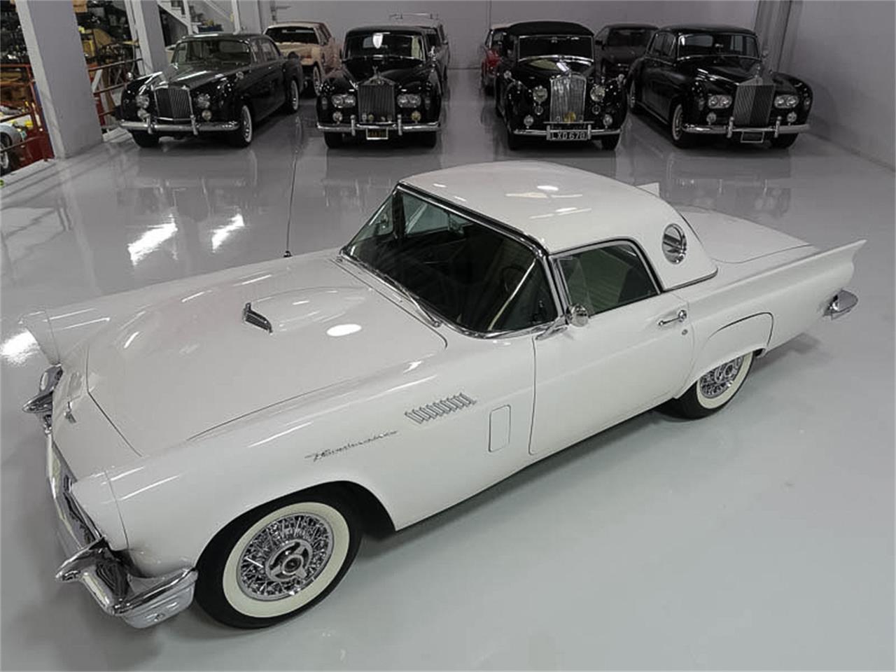 Large Picture of '57 Thunderbird located in Missouri - EX4H