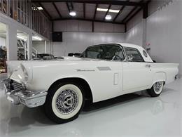Picture of 1957 Thunderbird - $59,900.00 Offered by Daniel Schmitt & Co. - EX4H