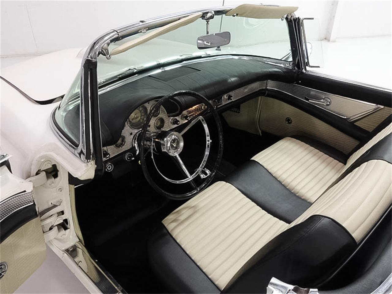 Large Picture of Classic 1957 Thunderbird Offered by Daniel Schmitt & Co. - EX4H