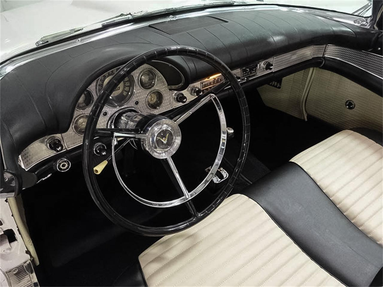 Large Picture of Classic '57 Ford Thunderbird - EX4H