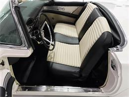 Picture of Classic 1957 Thunderbird - $59,900.00 Offered by Daniel Schmitt & Co. - EX4H