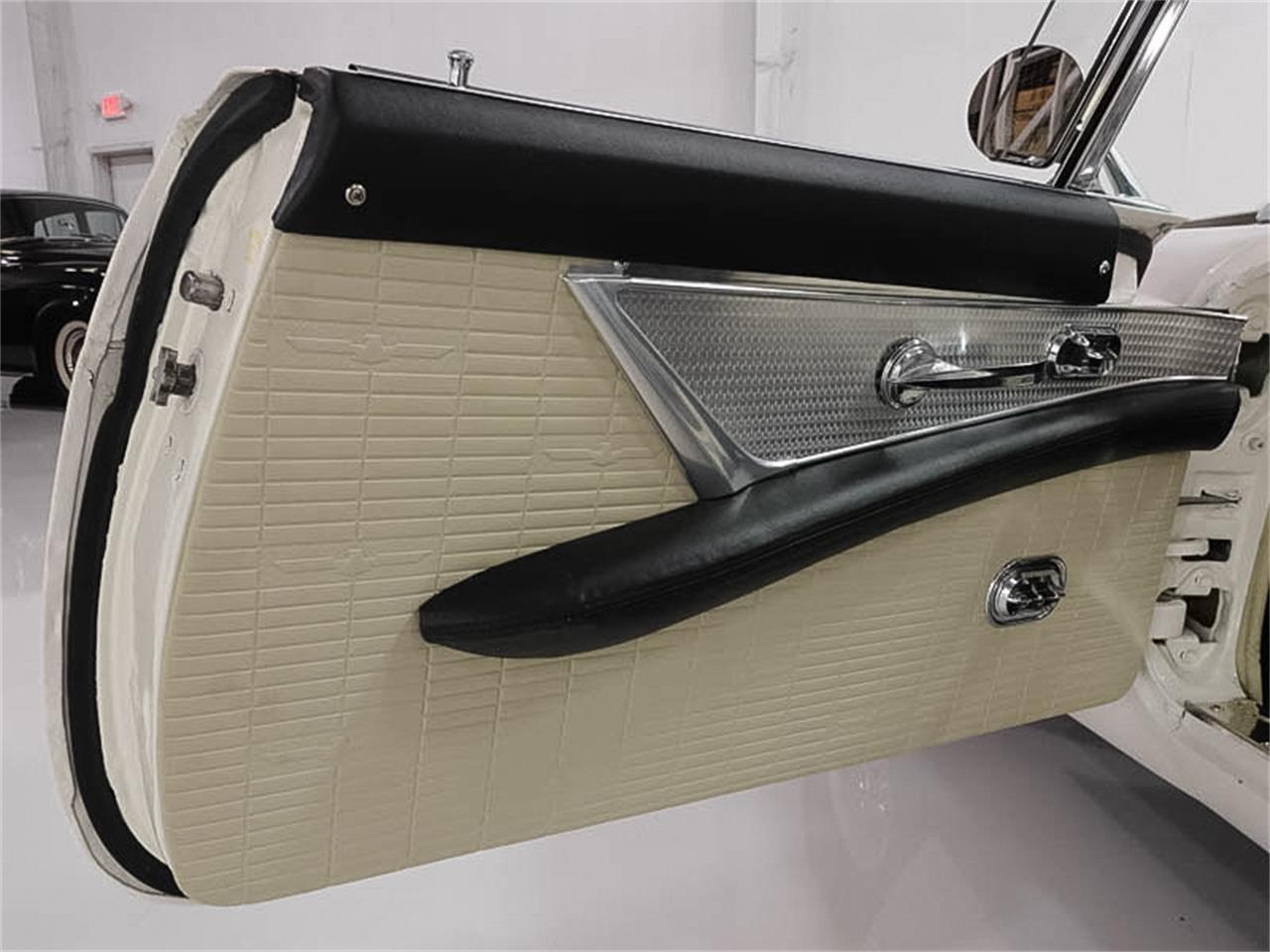 Large Picture of Classic '57 Thunderbird located in Missouri - $59,900.00 - EX4H