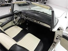 Picture of 1957 Ford Thunderbird Offered by Daniel Schmitt & Co. - EX4H
