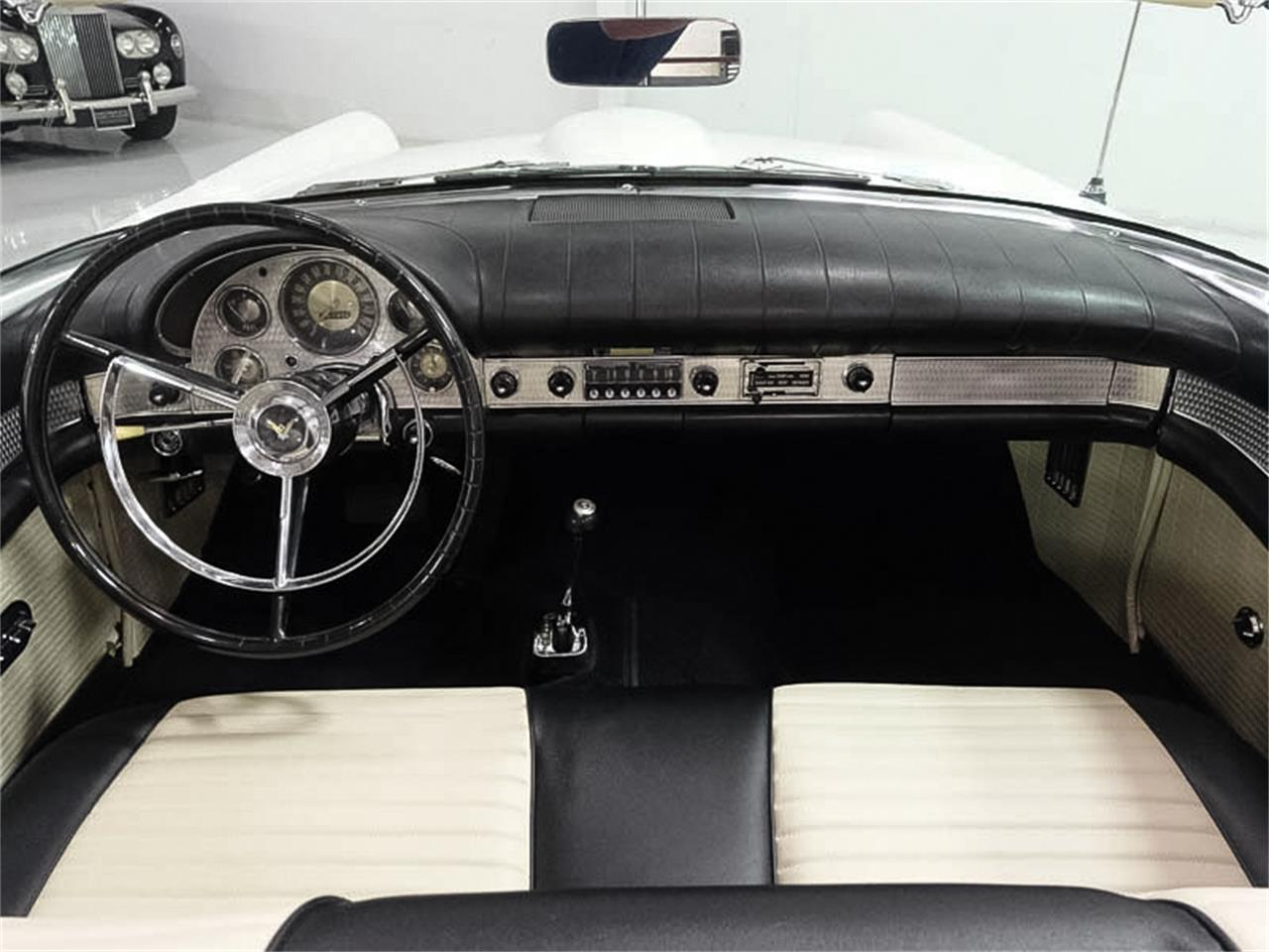 Large Picture of Classic 1957 Thunderbird - $59,900.00 - EX4H
