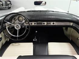 Picture of Classic 1957 Ford Thunderbird Offered by Daniel Schmitt & Co. - EX4H