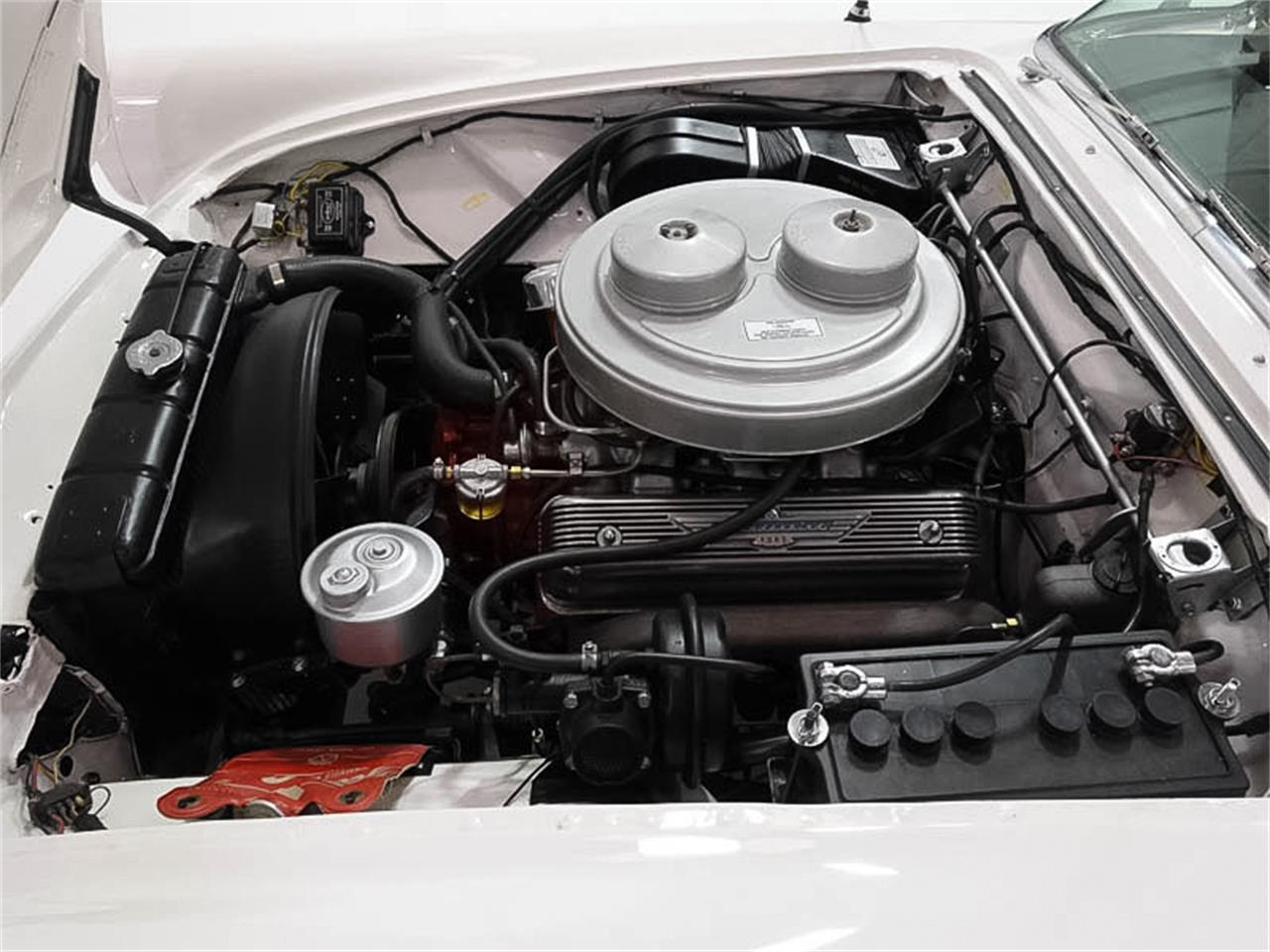 Large Picture of 1957 Ford Thunderbird located in St Ann Missouri - $59,900.00 Offered by Daniel Schmitt & Co. - EX4H