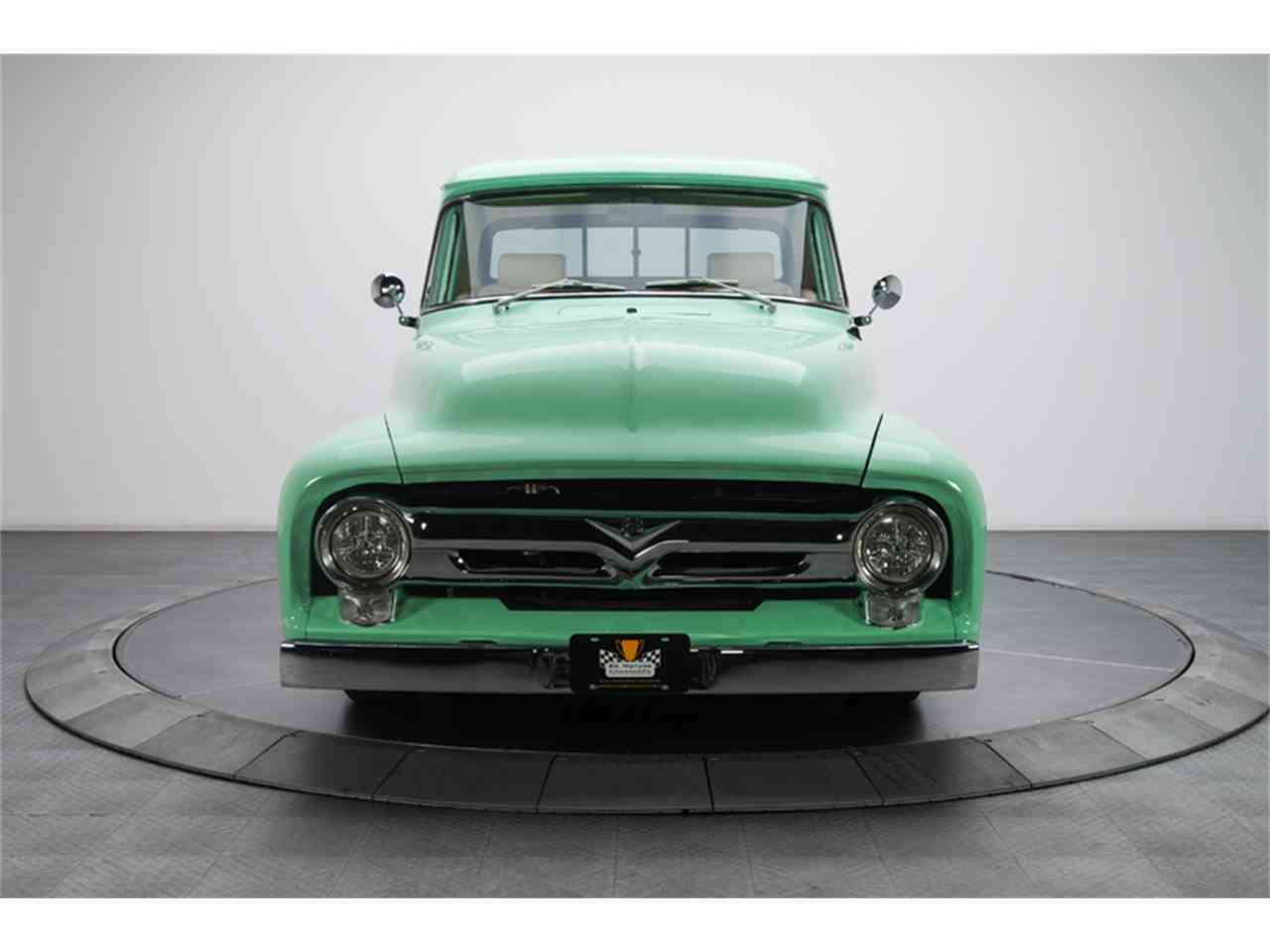 Large Picture of '56 F100 - EX6C