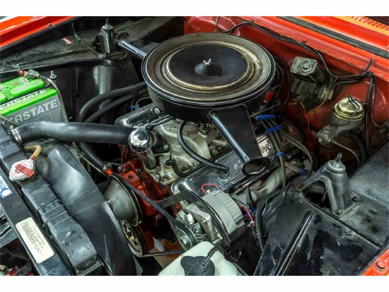 Large Picture of '62 Nova - EX8Z
