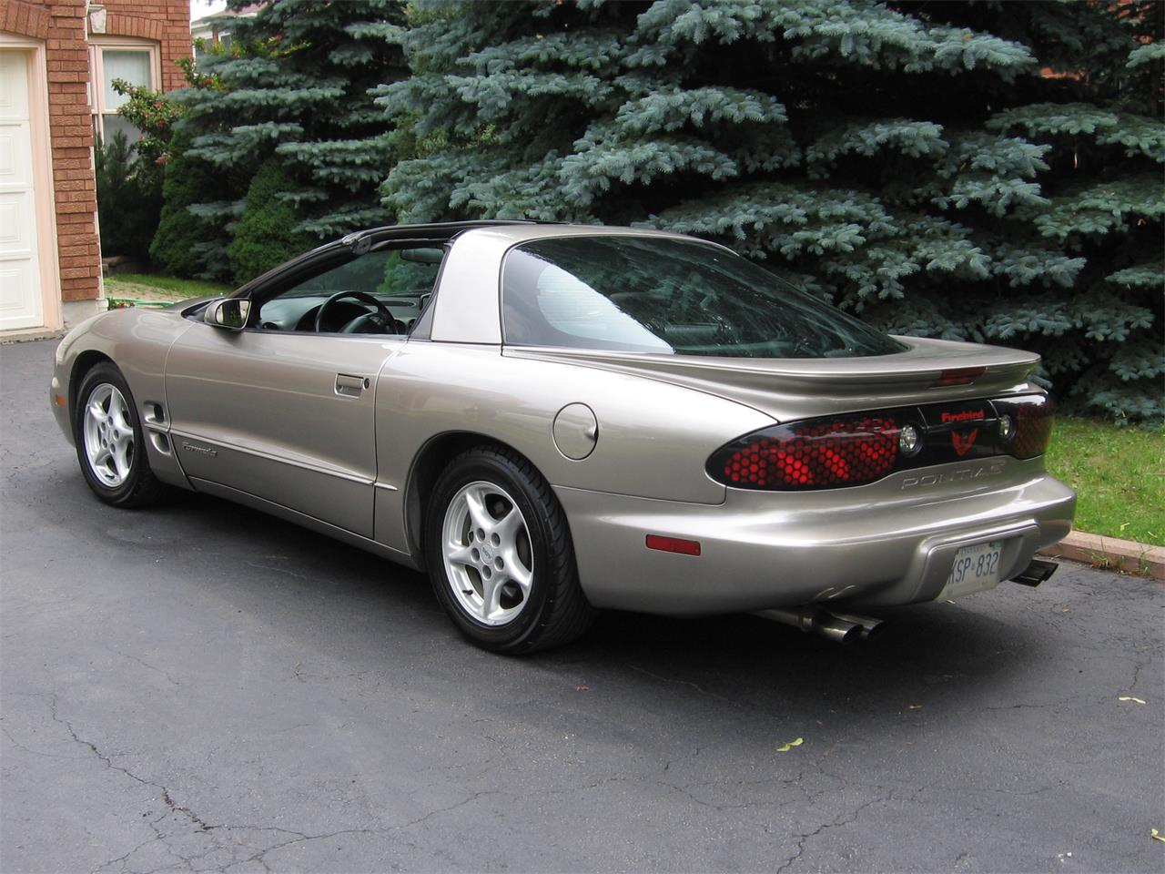 Large Picture of '02 Firebird Formula - EXB7