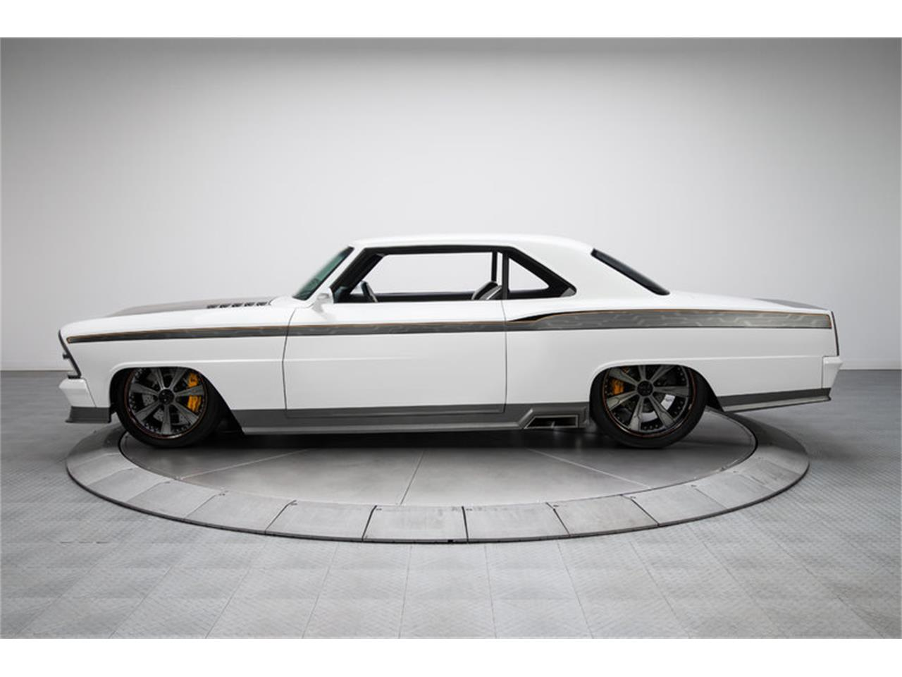 Large Picture of '67 Nova - EXEN