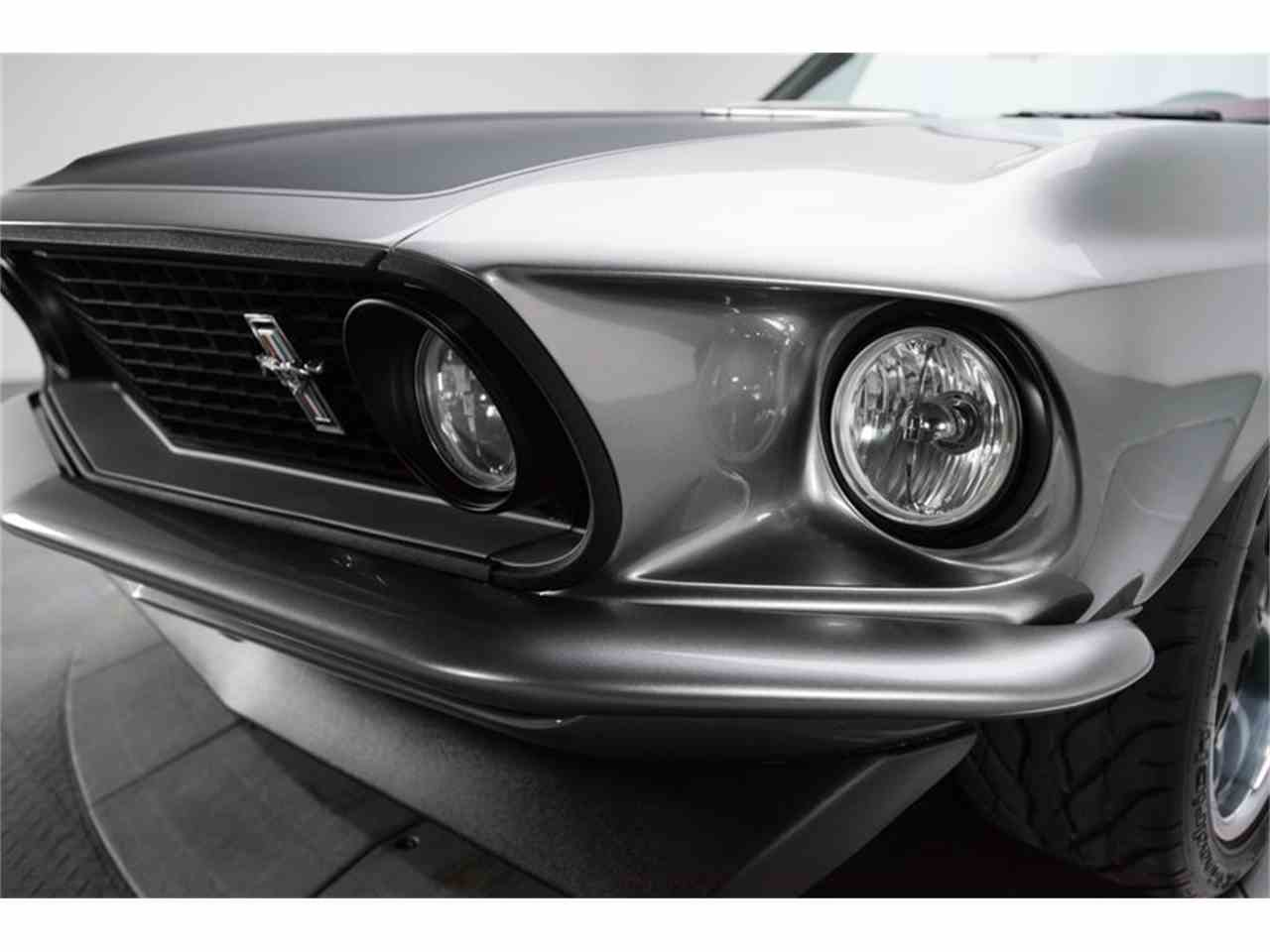 Large Picture of '69 Mustang - EXEV