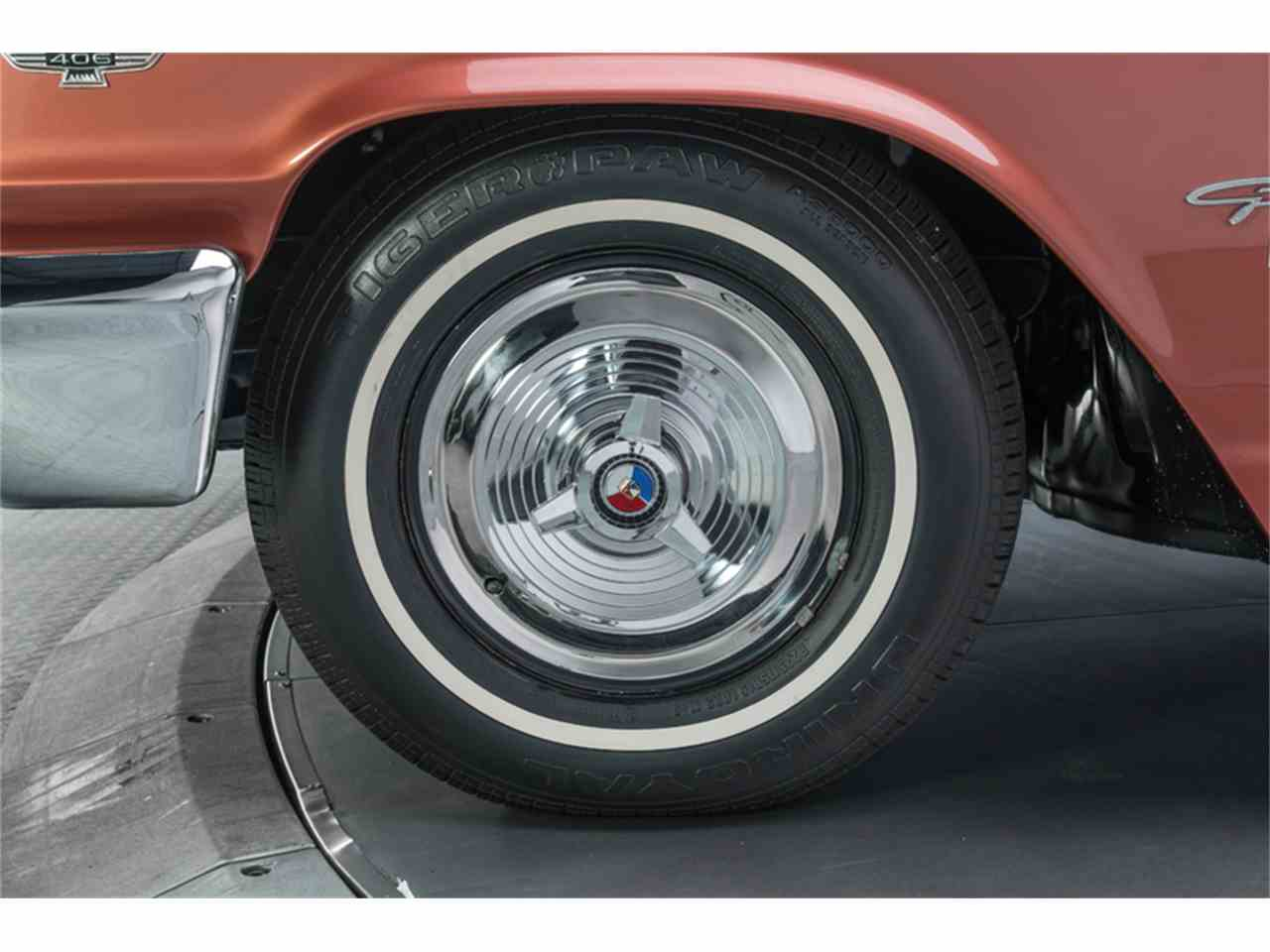 Large Picture of '63 Galaxie 500 XL - EXEW